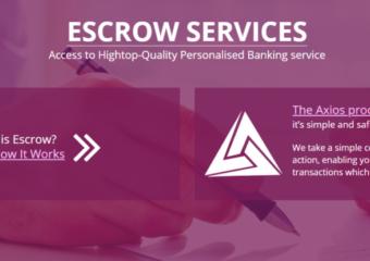 ESCROW SERVICES